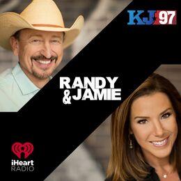 The Randy Jamie and JoJo Show