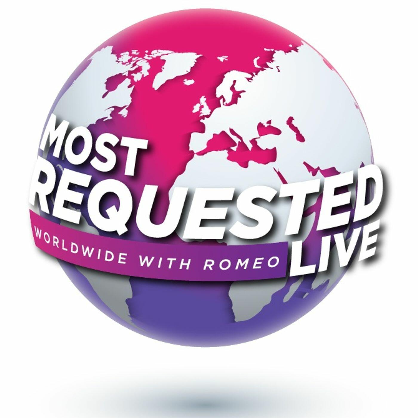 Listen to the Most Requested Live Episode - Harry Styles on iHeartRadio | iHeartRadio
