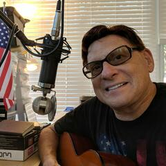Listen to the American Dreamer w/ Author Bill Sefekar Episode