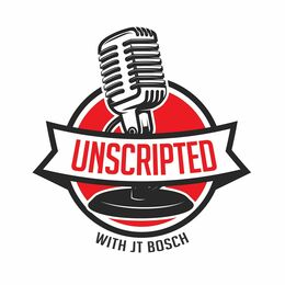 Unscripted with JT Bosch