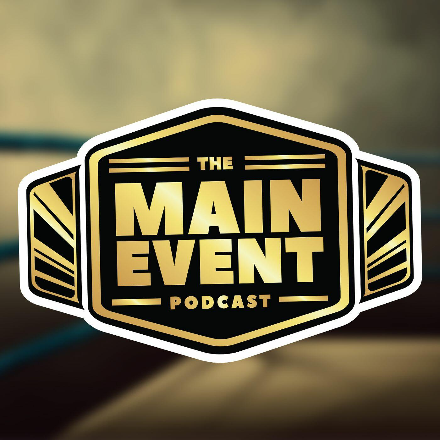 Listen to the The Main Event Podcast Episode - Was the WWE Draft a letdown? on iHeartRadio | iHeartRadio