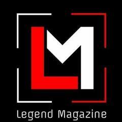 Legend Magazine Podcast
