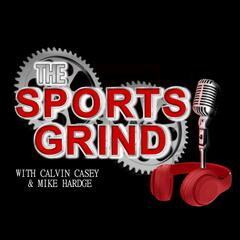 The Sports Grind