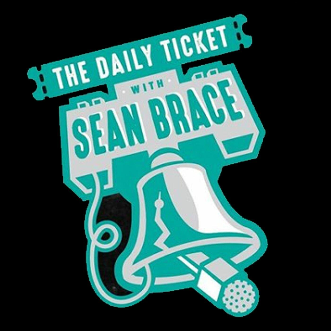 Listen to the The Daily Ticket With Sean Brace Episode - Kevin Stone Interview 10/16 on iHeartRadio | iHeartRadio