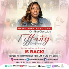 On the Go with Tiffany Patton