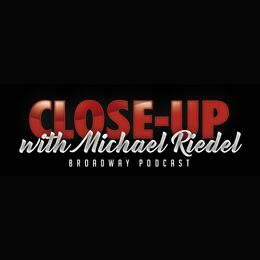 Close Up With Michael Riedel