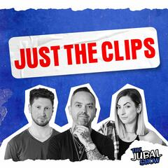The Jubal Show - Just The Clips