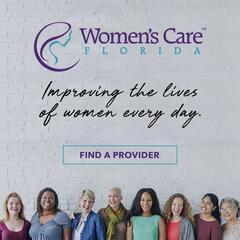 Women's Care Florida