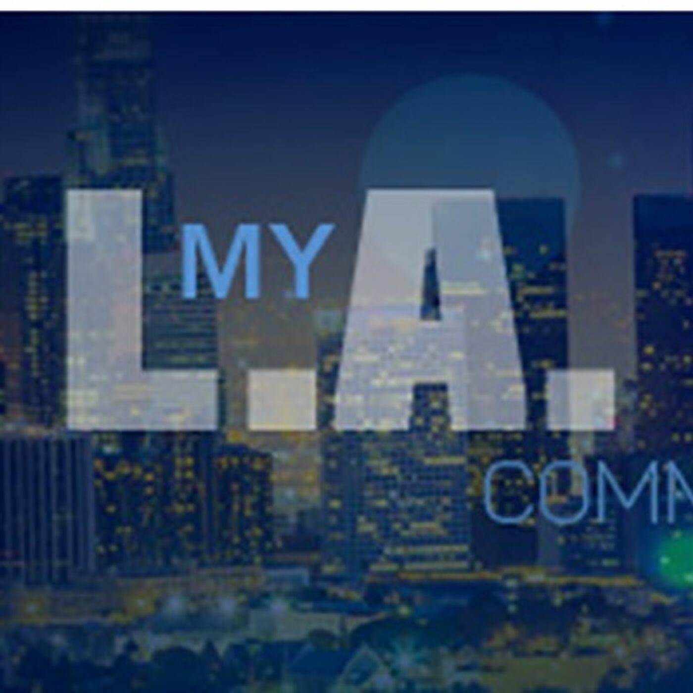 Listen to the MY L.A. My Community Episode - Lisa Foxx talks to Lisa Manheim- Exec Dir. of the Hirshberg Foundation for Pancreatic Cancer on iHeartRadio | iHeartRadio