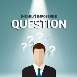 K103's Nearly Impossible Question