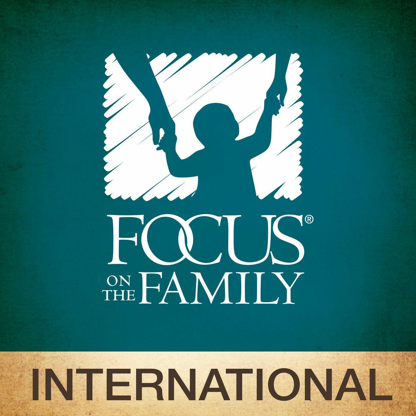 Focus on the family infidelity podcast