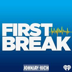 Johnjay & Rich Present: First Break