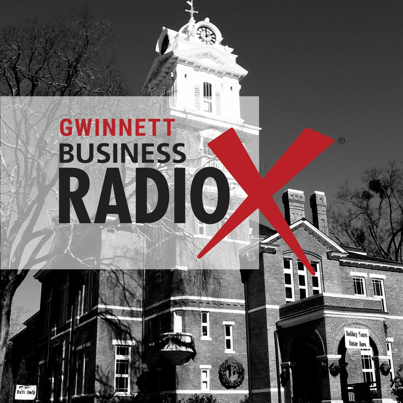Listen to the Gwinnett Business Radio Episode - MARKETING MATTERS WITH RYAN SAUERS: Mayor Allison Wilkerson and Amanda Leftwich from the City of Grayson on iHeartRadio | iHeartRadio