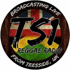 Listen to the T S 1 Reggae Radio Episode - Agent Sasco's ~ Hope