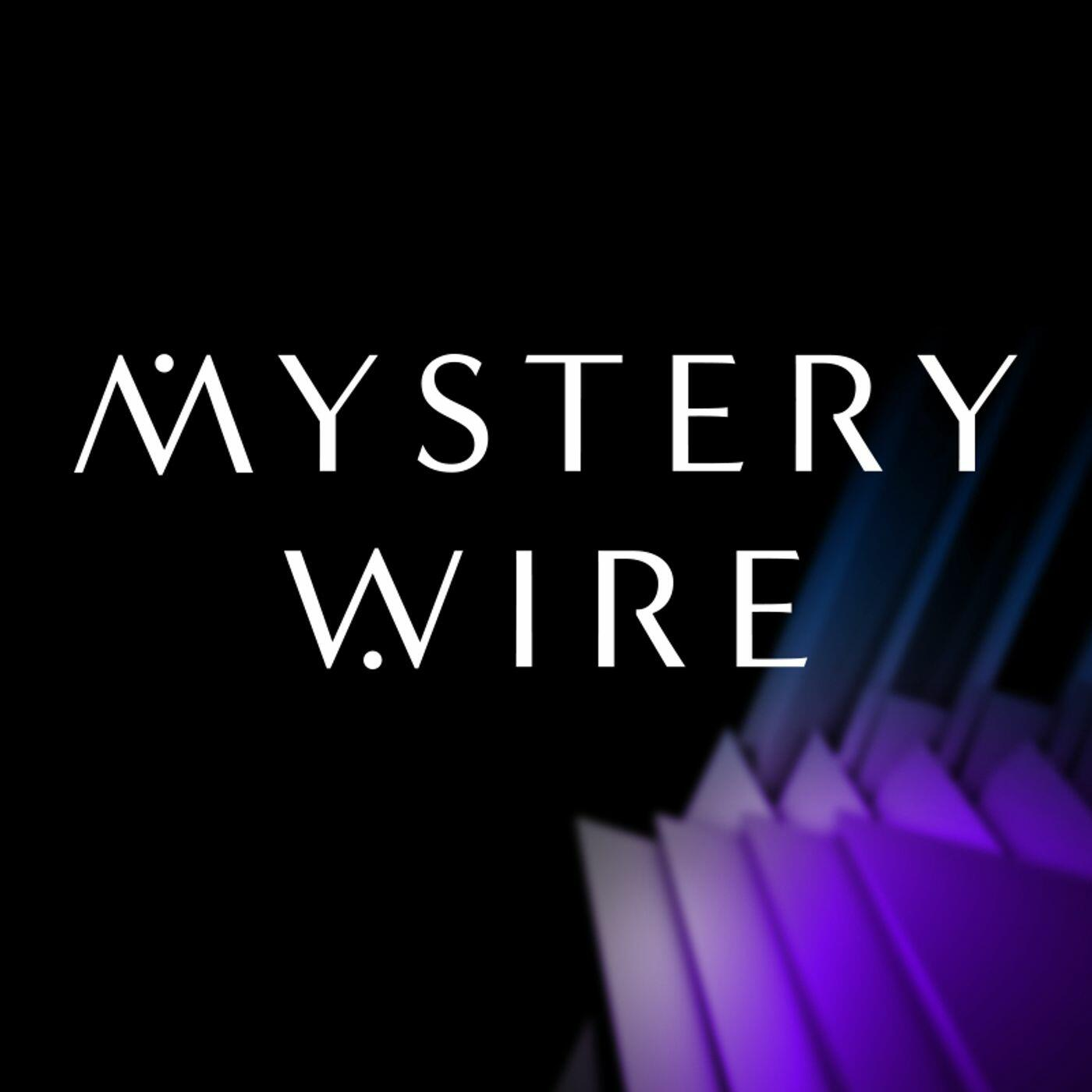 Listen Free To Mystery Wire With George Knapp On