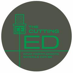 The Cutting Ed Podcast