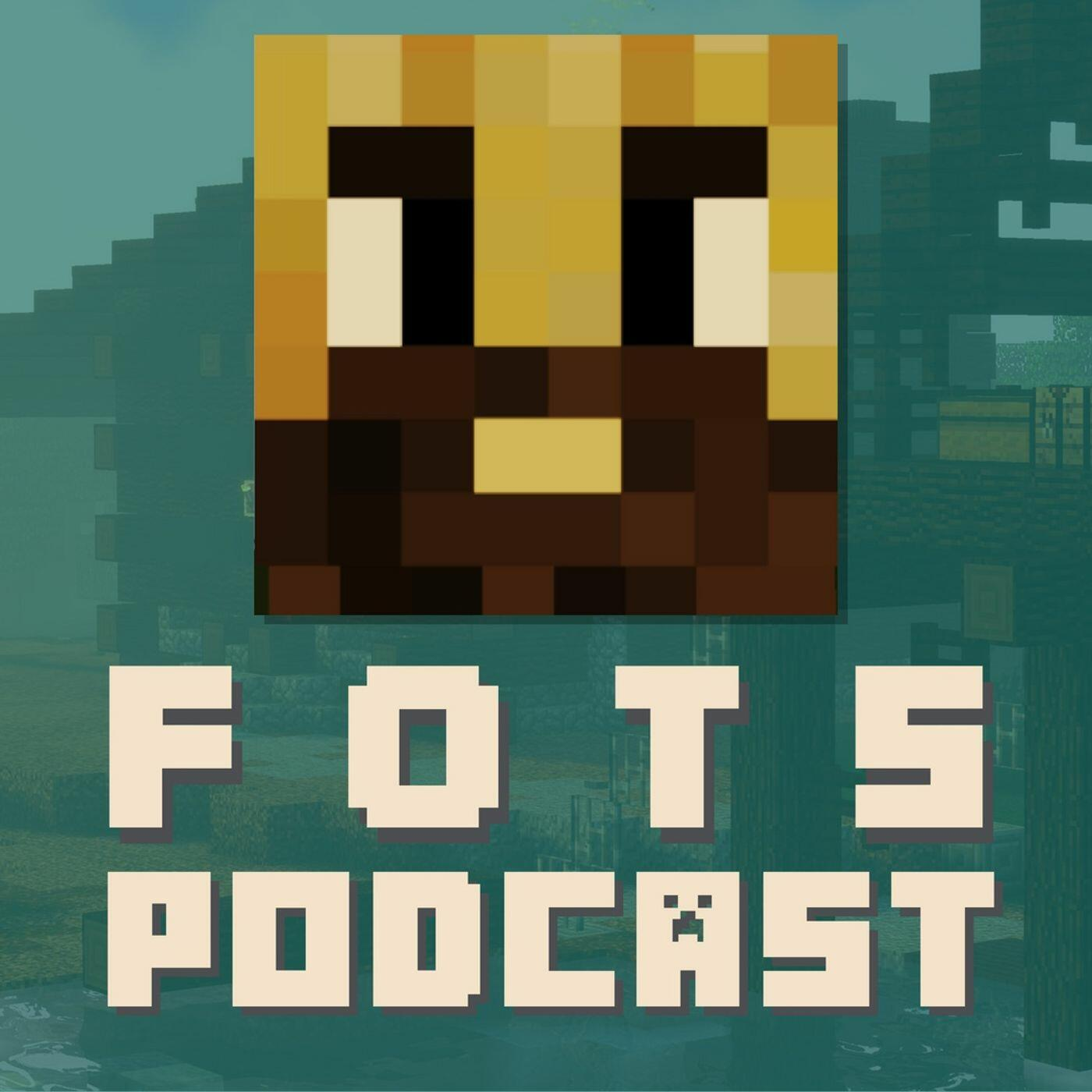 Listen to the Friends of the Server Minecraft Podcast Episode - 9