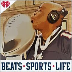 KJ: Beats, Sports, Life