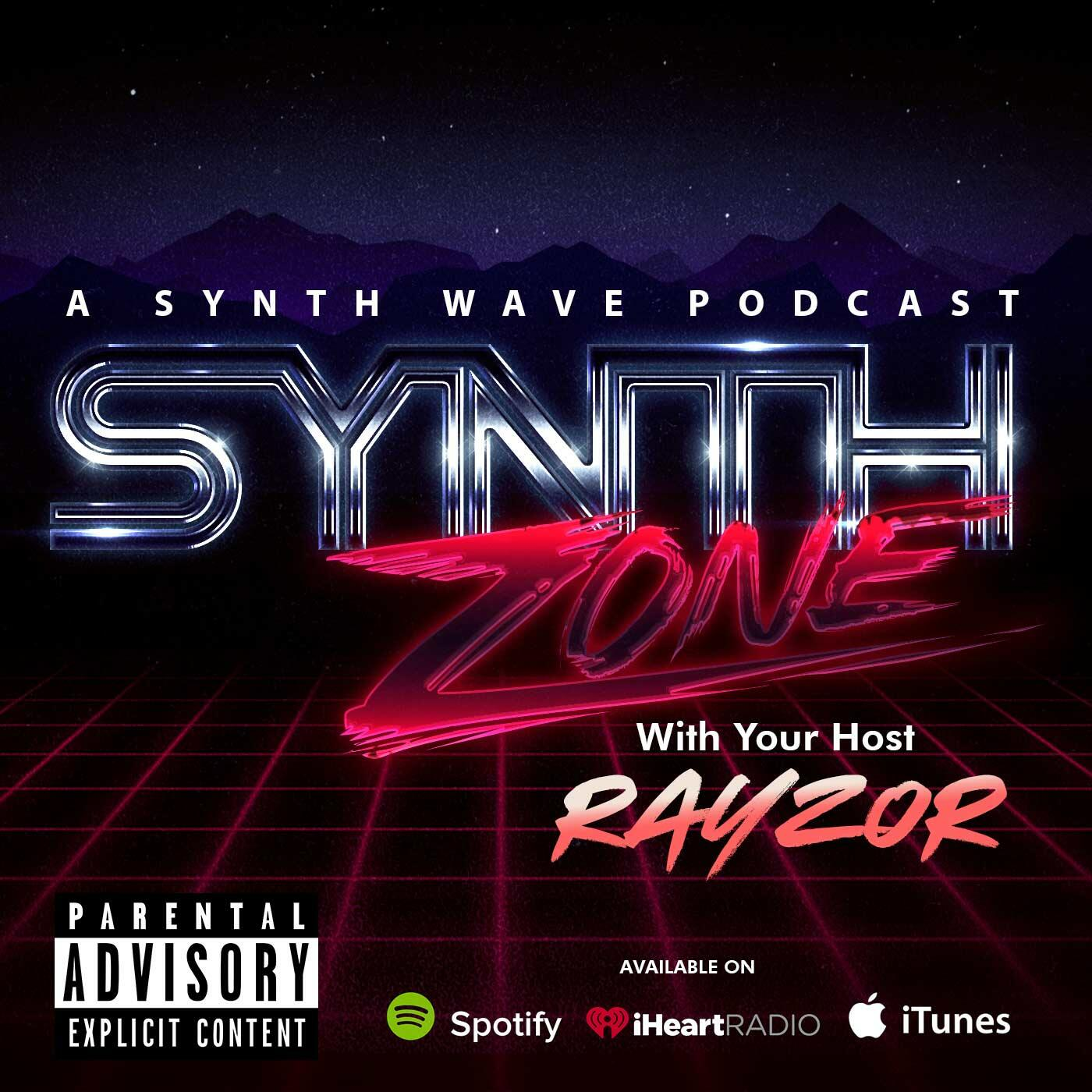 Listen to the Synth Zone Episode - Synth Zone 067 - 11/25/18 on iHeartRadio | iHeartRadio