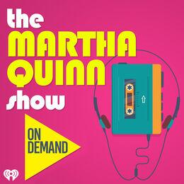 Martha Quinn On Demand