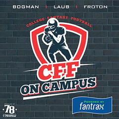 College Fantasy Football: On Campus