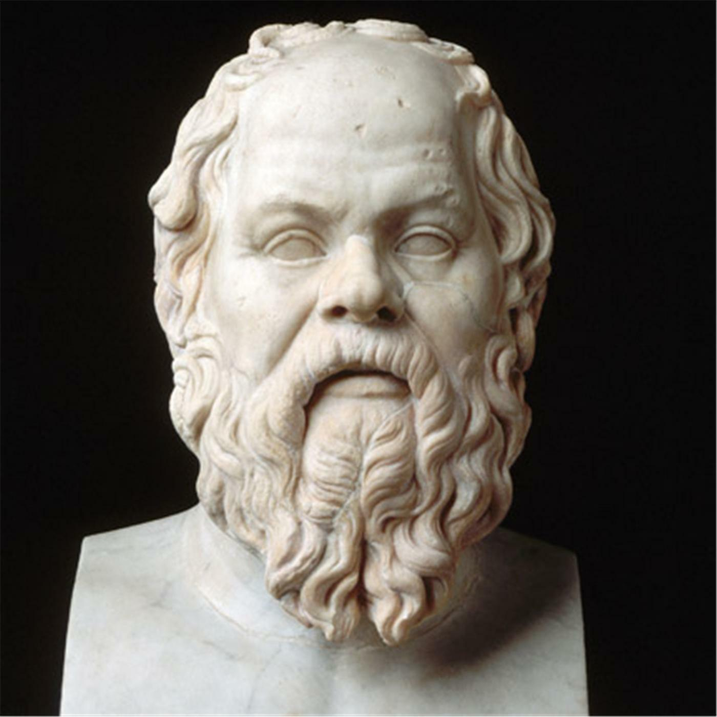Listen Free to Socratic Dialogues on iHeartRadio Podcasts | iHeartRadio