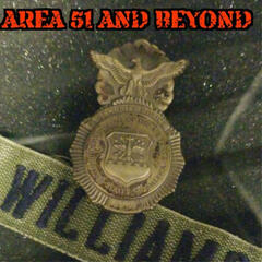 Listen to the Area 51 and Beyond Episode - Ep 5 Season 1 on