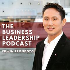 The Business Leadership Podcast