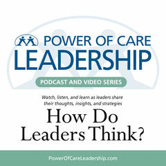 Power of Care Leadership