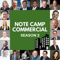 Note Camp Season 3 - Note Camp Commercial