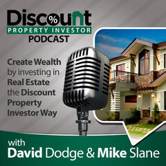 Discount Property Investor Podcast