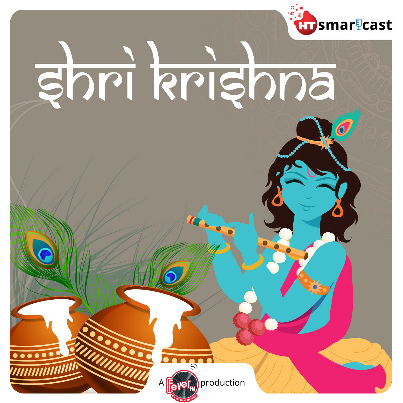 Listen Free To Shri Krishna On Iheartradio Podcasts Iheartradio