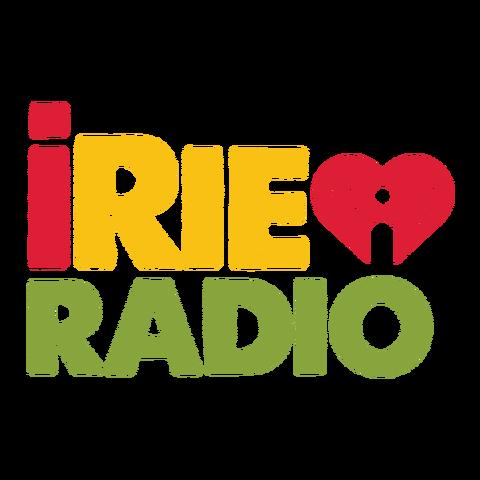 Reggae & Island logo