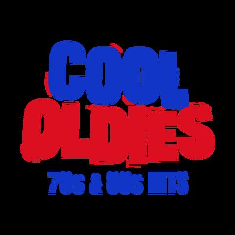 Oldies logo