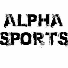 Listen to the Alpha Sports Episode - Week 7 - Snapchat, NFL