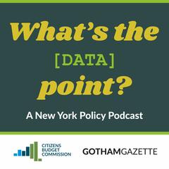 What's The [DATA] Point