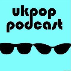 Listen to the UKPOP Podcast Episode - Episode 6 - BTS