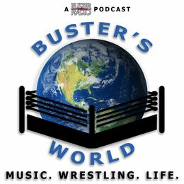 Buster's World