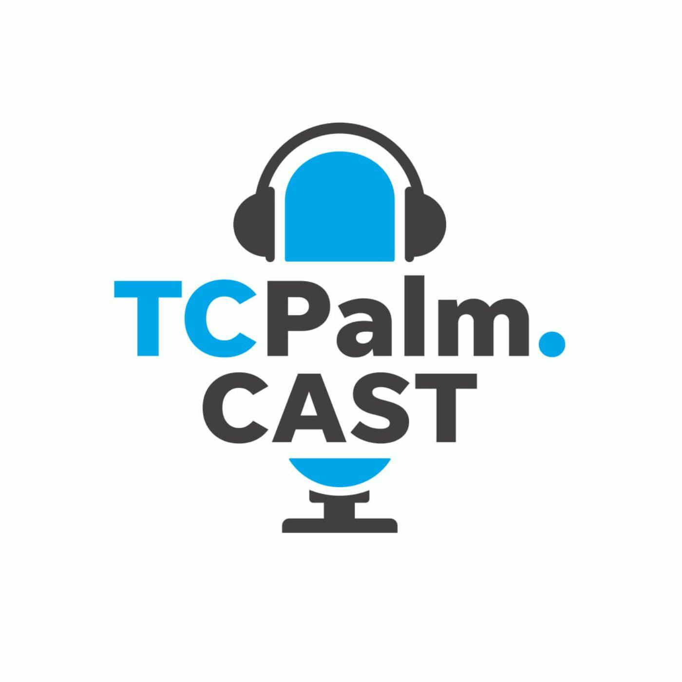 Listen to the TCPalmCast   News updates from the Treasure
