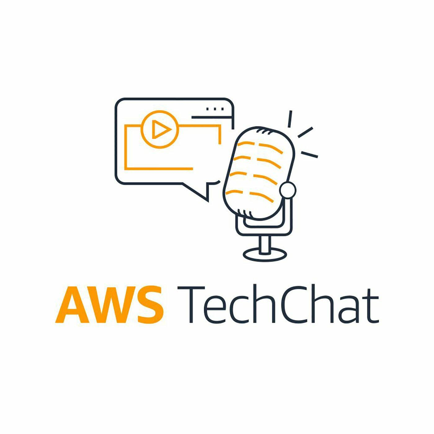 Listen Free to AWS TechChat on iHeartRadio Podcasts | iHeartRadio