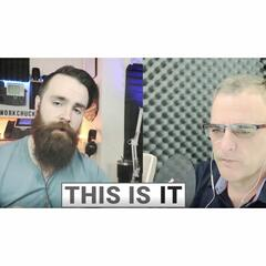Listen to the This is IT! Episode - CCIE or AWS? - Interview with