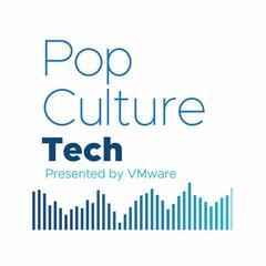 Pop Culture Tech Podcast