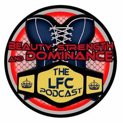 Beauty Strength And Dominance