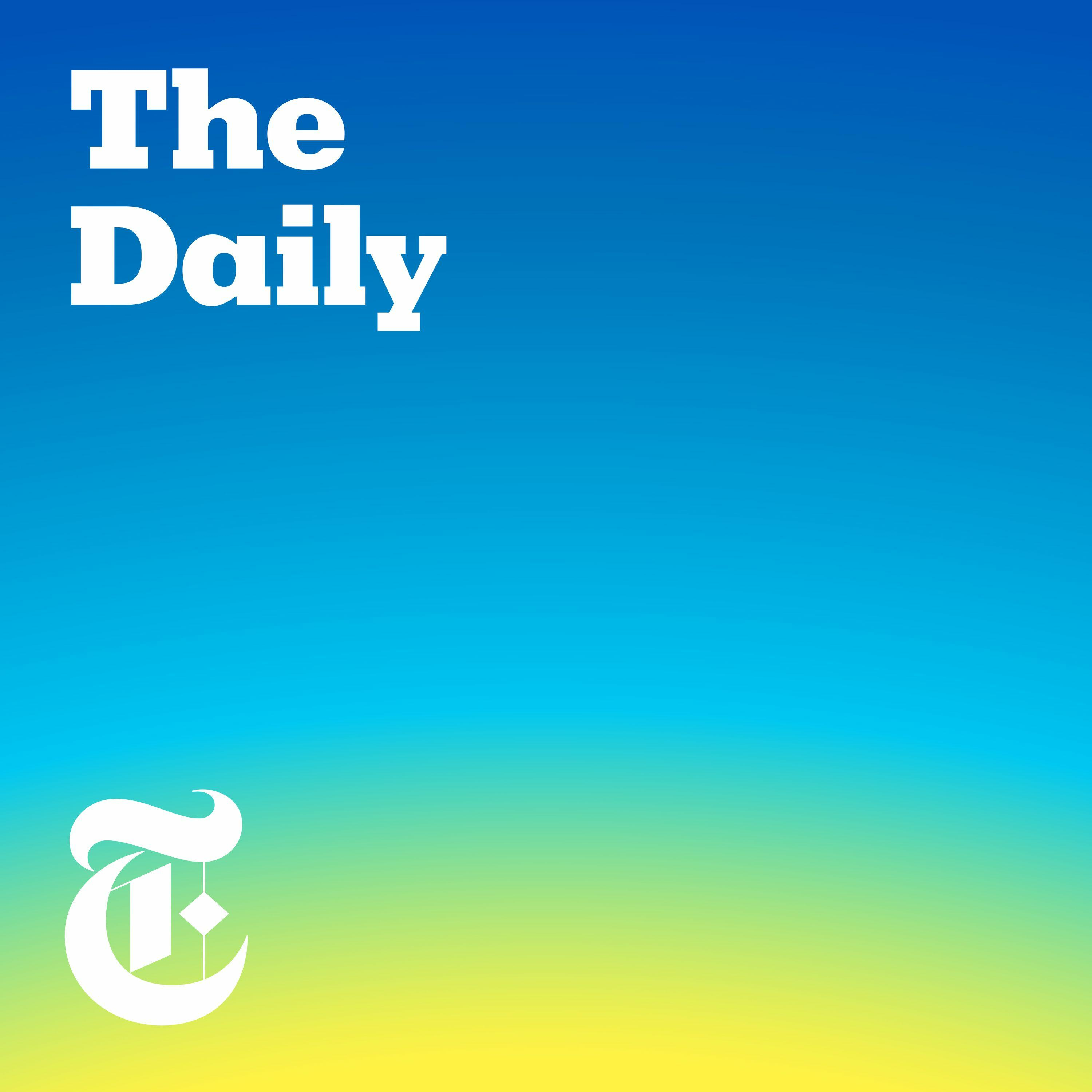 Listen to the The Daily Episode - Why Iran Is in Mourning on iHeartRadio | iHeartRadio