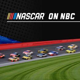 NASCAR on NBC podcast