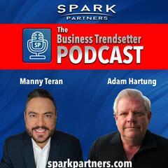 The SparkCom Podcast