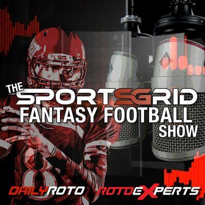 The SportsGrid Fantasy Football Show