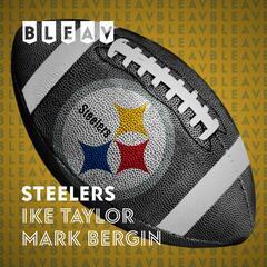Bleav in Steelers