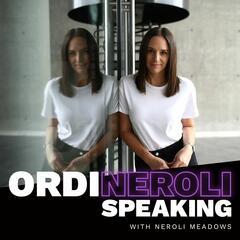 Ordineroli Speaking