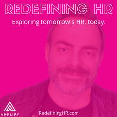 Redefining HR